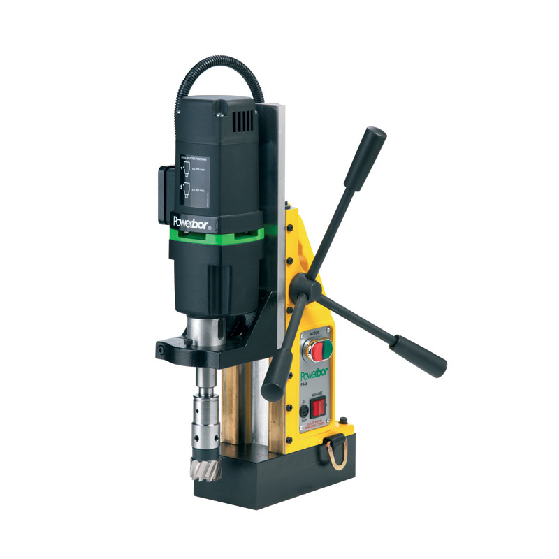 Powerbor PB450 Electromagnetic Drill