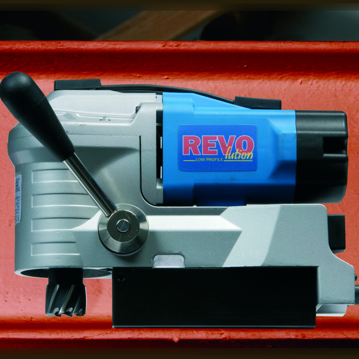 REVO Low Profile - Ideal for Confined Spaces